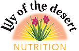 Lily Nutrition